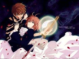 Tokyo Revelations es de vampiros (aunque son sólo 3 capítulos ...