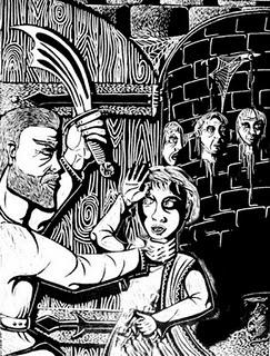 asesino en Serie del siglo XV (parte 2)